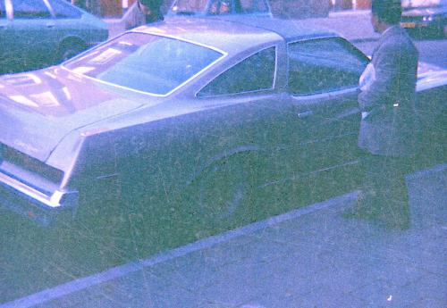 1. Buick Century Gran Sport 1974 1