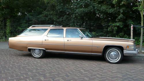 23. 1975 wagon