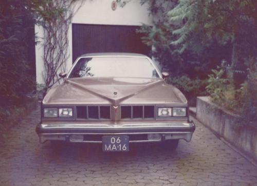5. Pontiac