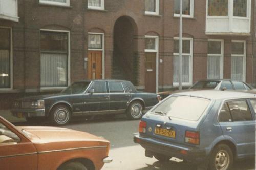 51. 1979 Seville straat