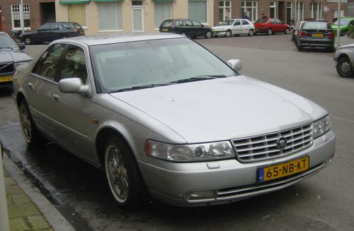 57. 2001 STS