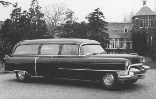 Cadillac 1951 - UD-11-51