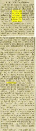 1908 start landeweer1