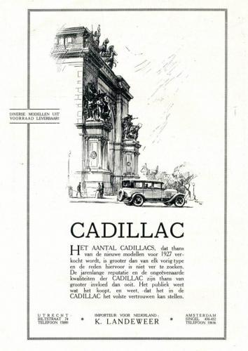 1926 1124 de Auto