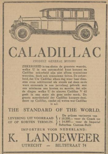 1926 14-05 Maasbode