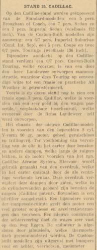 1926 20-01 Maasbode  Rai