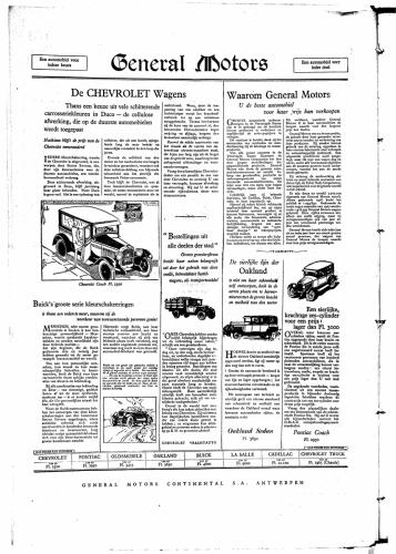 1928 De Gelderlander 15 2 1928