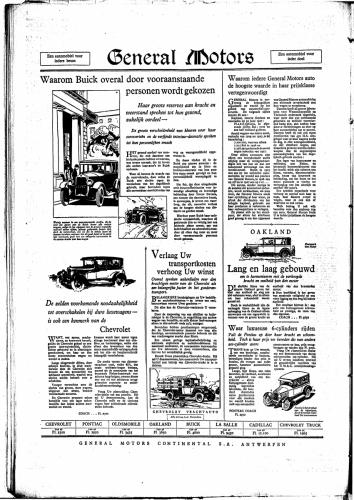 1928 De Gelderlander 18 11