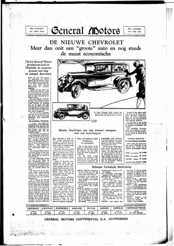 1928 De Gelderlander 22 3 1928
