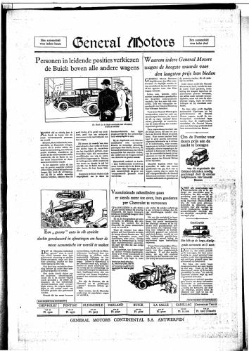 1928 De Gelderlander 7 3 1928