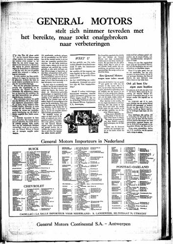 1928 De Gelderlander 8 8 1928
