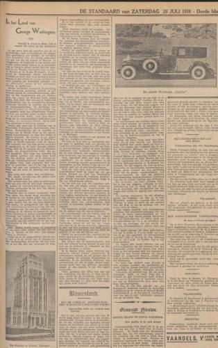 1930 de Standaard 26-07