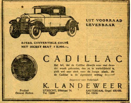Cadillac 1927 0308 NRC