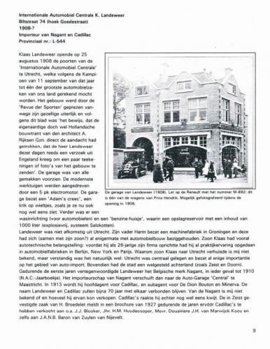 landeweer1 uit het Conam Bulletin